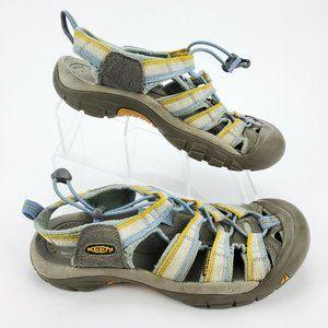 Keen Outdoor Sport Sandals Waterproof Drawstring